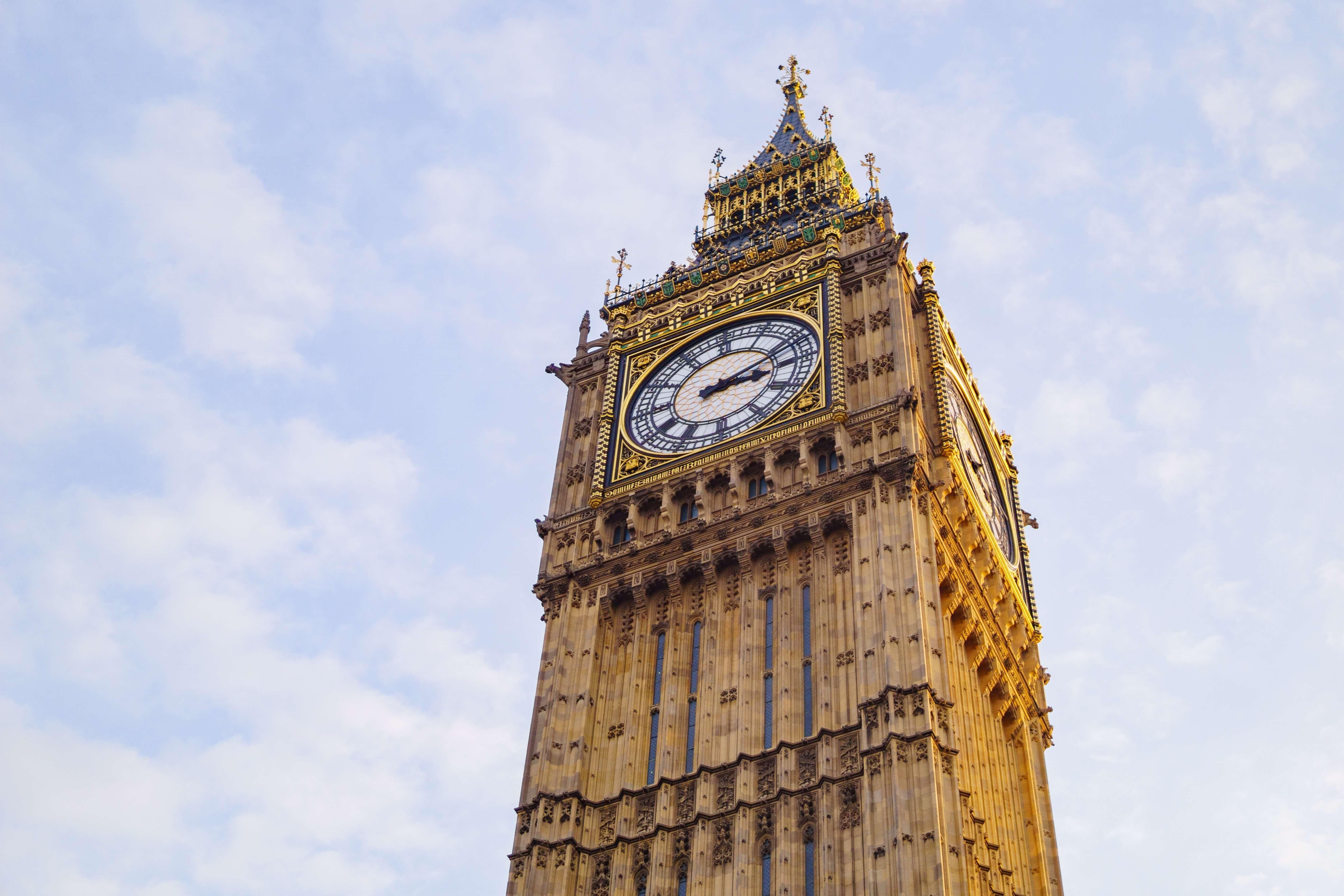 Green Cities UK parliamentary launch