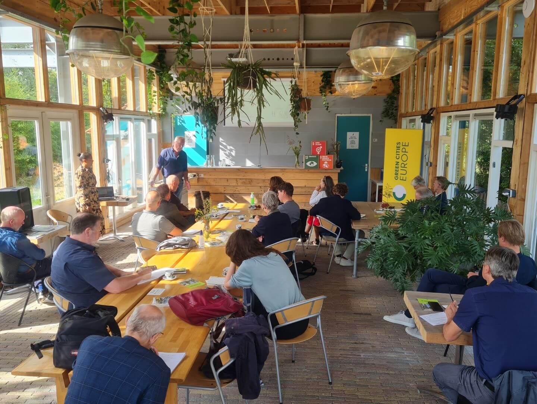 Gemeente Nijmegen – excursie II